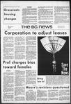 The BG News March 12, 1971