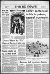 The BG News April 1, 1971