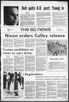 The BG News April 2, 1971