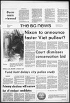 The BG News April 7, 1971