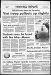 The BG News April 8, 1971