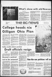 The BG News April 9, 1971