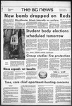 The BG News April 13, 1971