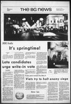 The BG News April 14, 1971