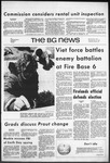 The BG News April 15, 1971