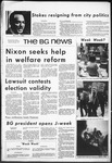 The BG News April 20, 1971