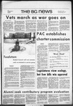 The BG News April 21, 1971