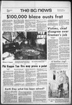 The BG News April 22, 1971