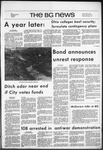 The BG News April 23, 1971
