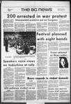 The BG News April 29, 1971