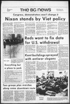 The BG News April 30, 1971