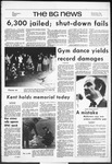 The BG News May 4, 1971