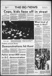 The BG News May 5, 1971