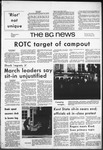 The BG News May 6, 1971