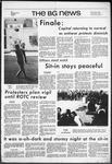 The BG News May 7, 1971