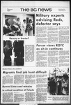 The BG News May 11, 1971