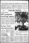The BG News May 12, 1971
