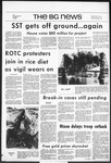 The BG News May 13, 1971