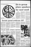 The BG News May 14, 1971