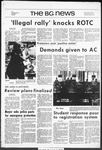 The BG News May 18, 1971