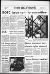 The BG News May 20, 1971