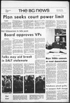 The BG News May 21, 1971