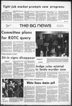 The BG News May 25, 1971