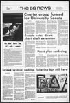 The BG News May 27, 1971