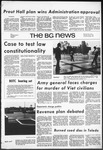 The BG News June 3, 1971