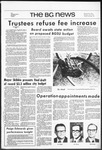 The BG News July 8, 1971