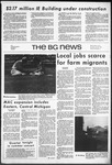 The BG News July 22, 1971
