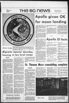 The BG News July 29, 1971