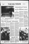 The BG News August 5, 1971
