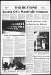 The BG News October 1, 1971