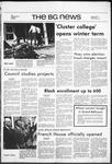The BG News October 5, 1971