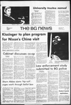The BG News October 6, 1971