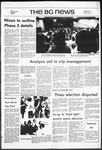 The BG News October 7, 1971
