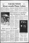 The BG News October 8, 1971