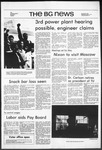 The BG News October 13, 1971