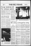 The BG News October 20, 1971