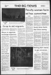 The BG News October 21, 1971