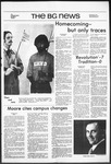 The BG News October 22, 1971