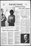The BG News October 22, 1971