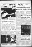 The BG News October 28, 1971