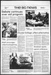 The BG News November 2, 1971