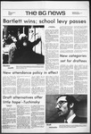 The BG News November 3, 1971