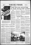 The BG News November 4, 1971