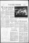 The BG News November 5, 1971