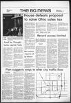 The BG News November 10, 1971