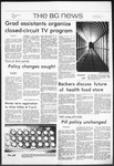 The BG News November 11, 1971